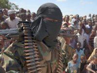 Sawirka: Dagaalyahan katirsan Al-Shabaab oo ku raran qori BKM ah.