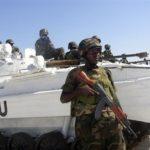 Somalia Arrests African Peacekeepers Accused of Selling Supplies
