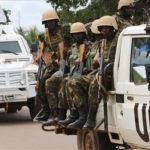 African Union peacekeepers to seek Gulf aid in Somalia