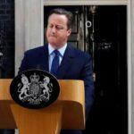 RW UK oo xilka ka dagi doona kadib dadweynaha UK oo u codeeyay ka bixida Midowga Yurub