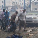 Death toll rises to 17 in Mogadishu car bomb blast