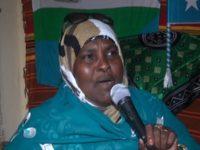 Puntland's Mudug women association chairwoman shot dead in Galkayo