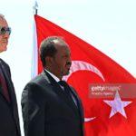 Erdogan vows to support Africa against terror