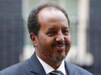 We are ready for Dadaab refugees, Somalia President Mohamoud says