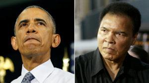 Kalaay iyo Obamma