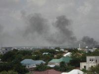 Suspected Al-Shabaab Militants Shell Parts of Mogadishu