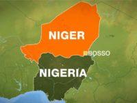 Boko Haram attack in Niger 'kills 32 soldiers'