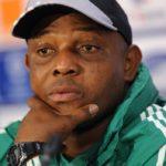 Former Nigerian football coach Stephen Keshi dies aged 54