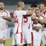 Tunisia thrash Djibouti in AFCON qualifiers