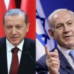 Turkiga iyo Israel oo heshiis gaaray