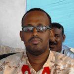 Somali President sacks NISA chief