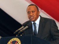Madaxweyne Uhuru: Nabad Ma helayno ilaa Soomaaliya laga nabadeeyo