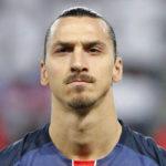 Zlatan Ibrahimovic oo ku biiri doona naadiga Manchester United