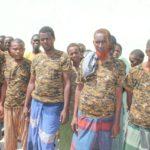 Maxkamada ciidamada Puntland oo 43 dagaalyahan oo al-Shabaab ku xukuntay dil