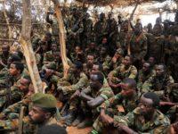 Ethiopia deploys more troops to central Somalia