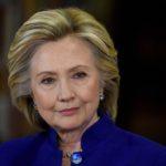 Hillary Clinton oo ka qeybgali doonta caleemosaarka madaxweynaha la doortay ee Donald Trump