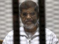 Maxkamad Masaari ah oo markale xabsi daa'in ku xukuntay Maxamed Mursi