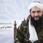 Jabhada Al Nusra ee Suuriya ka dagaalanta oo iclaamisay in ay ka go'een urur weynaha al-Qaacida