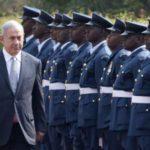 RW Israel oo Kenya u balanqaaday taageero lagula dagaalamayo argagixisada