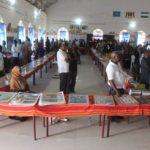 International book fair opens in Garowe