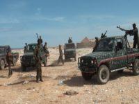 Puntland iyo Somaliland oo ku dagaalamay gobolka Sanaag: Warbixin