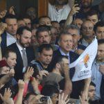Madaxweyne Erdogan oo ku tilmaamay isku dayga afgembiga 'fal khaa'inul waddanimo'