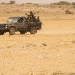 Puntland iyo Somaliland oo kala qaaday ciidamadoodii isku horfadhiyay gobolka Sanaag
