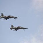 Suspected Kenyan fighter jets shelled Al-Shabab military camp in Gedo region