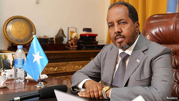 President Hassan