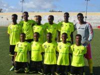 Puntland oo 4-0 ku garaacday Koonfur Galbeed koobka maamul goboleeyada Soomaaliya