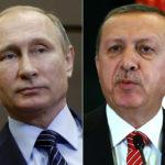 Putin iyo Erdogan oo kulmi doona bisha Agoosto: Warbixin
