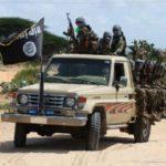 Al-Shabab seize Merca port town in southern Somalia