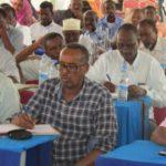 Puntland President dissolves Galkayo local council