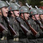 Turkiga oo ilaa iyo hadda ruqseeyay 1,400 oo ciidamada militariga ah