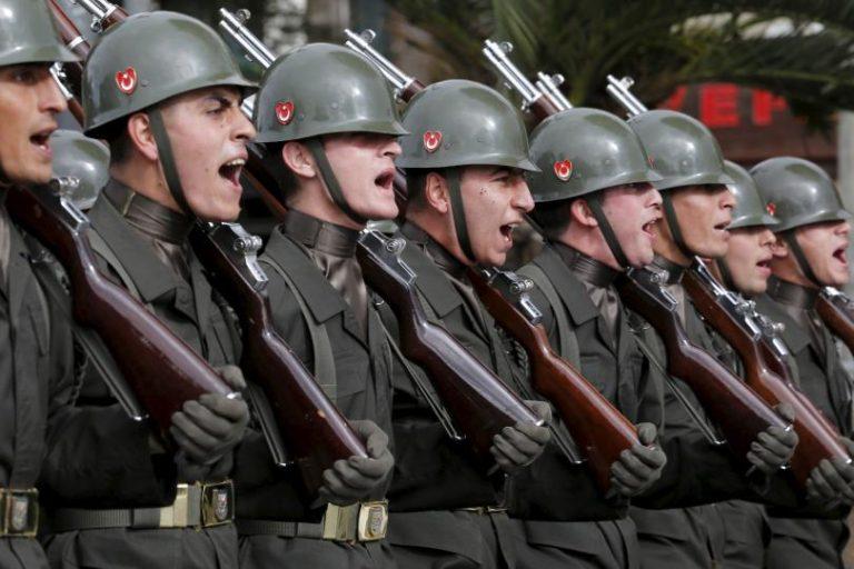 turkey-military