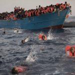 Talyaaniga oo 6,500 muhaajiriin ah ka badbaadshay badda Mediterranean