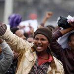 Ugu yaraan lix qof oo ku dhimatay banaanbaxyo ka dhacay dalka Ethiopia