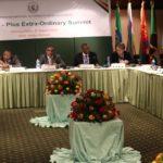 Shir weynaha wadamada ku bahoobay IGAD oo ka furmay Addis Ababa