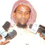 Sarkaal sare oo Al-Shabaab ah oo isku soo dhiibay gacanta dowlada federaalka Soomaaliya