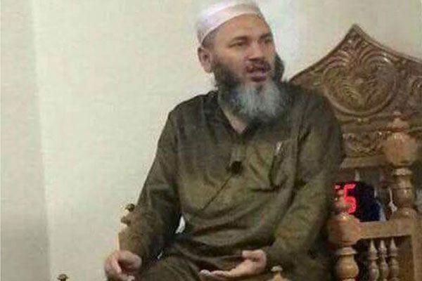 Maulana Akonjee