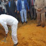 Former Somali PM Mohamed Ali Samatar laid to rest in Mogadishu