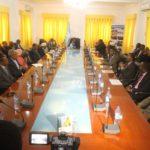 Somalia's political leaders meeting open in Mogadishu