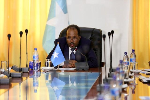 Somalia hos IGAD summit