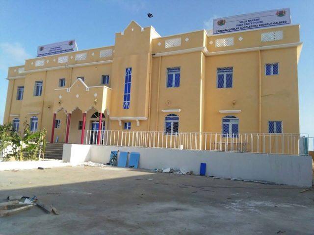 Villa Baraawe