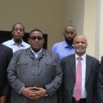 Somali Prime Minister meets delegation from Sudan
