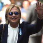 Hillary Clinton oo sheegtay in ay dareemayso caafimaad kadib markii Axadii uu xanuun qabtay