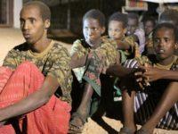 Maxkamada ciidamada qalabka sida ee dowlada Puntland oo xukuno ku riday 54 xubnood oo maxaabiis Al-Shabaab ah
