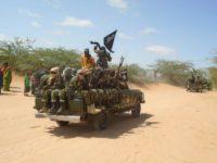 Al-Shabaab oo qabsatay magaalada Ceel-waaq