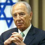 Madaxweynihii hore ee Yuhuuda Shimon Peres oo geeriyooday