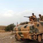 Saddex askari oo Turki ah oo ay ISIS ku dishay waqooyiga Suuriya